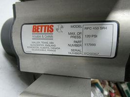Micro Switch 11CX15-D01 W/ Bettis Actuator RPC450SR4 & Jamesbury Valves NEW image 6