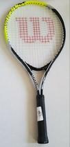 Wilson U.S. Open Tennis Racket  - $25.47