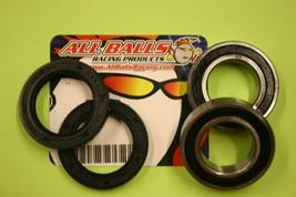 SUZUKI 89-03 LT160 Rear Axle Bearing Kit LT-160 / Wheel Bearing Kit - $25.95