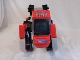 VTech Switch N Go Dinos Brok The Brachiosaurus Tow Truck Transformer - $23.02