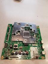 LG EBU64002202 Main Board for 43UJ6300-UA.BUSYLJM - $23.50