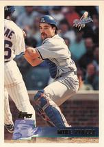 1996 Topps Baseball Card #246 Mike Piazza Dodgers - $0.94