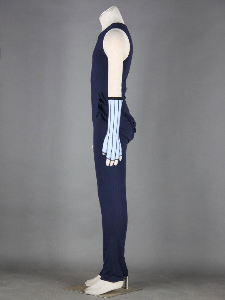 Naruto Momochi Zabuza anime cosplay costume party wear ver2