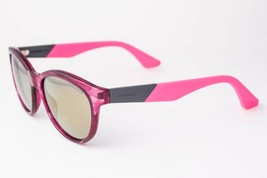 Carrera 5011 Camouflage Pink / Pink Sunglasses 5011/S 8GW - $58.31