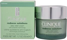Clinique Redness Solutions Daily Relief Cream 50 ml [New&Sealed] - $38.75
