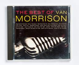 Van Morrison - The Best of Van Morrison - $6.00