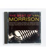 Van Morrison - The Best of Van Morrison - $6.00