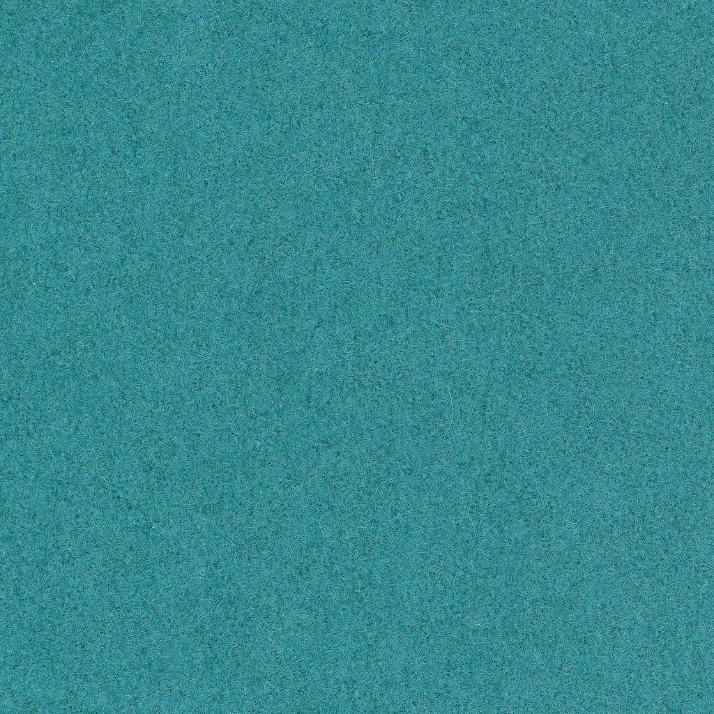Luum Upholstery Fabric Full Wool Lagoon Blue 1.875 yards 4008-16 FC