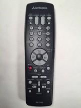 Mitsubishi RM75502 Vcr Remote Control HSG21 HSU447 HSU748 Tested Works Great! * - $12.13