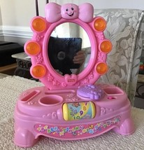 Fisher Price Laugh & Learn Magical Musical Mirror - Accessories Not Incl... - $14.25