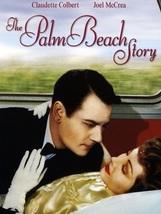 Palm Beach Story - DVD ( Ex Cond.) - $9.80