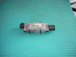 2012 FORD FOCUS COOLING FAN MODULE 1137328567 image 1