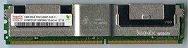 Hynix 1GB DDR2 Memory Stick HYMP512F72BP8N3-Y5 - $17.21