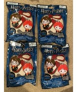 4 NEW HARRY POTTER BACKPACK BUDDIES: - FREE SHIPPING!!! - $21.77