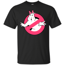 Lady Ghostbuster Men T-Shirt - $9.95+