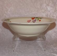 Hall Crocus Vegetable Serving Bowl Crocus Pattern Vintage Dishware China... - $24.99
