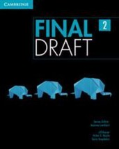 Final Draft Level 2 Student's Book - $25.00