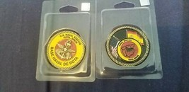 "NAVY NAVAL STATION ROTA SPAIN 1.75""  CHALLENGE COIN - $17.14"