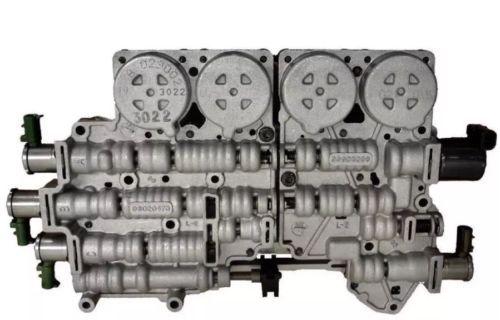 5L40E 5 Speed Valve body For BMW 3 5 X3 X5 CADILLAC CTS SRX STS SATURN G8 B