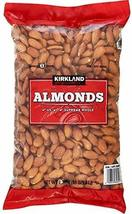 Kirkland Signature Supreme Whole Almonds - 3 lbs (48 oz.) - $29.69
