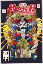 Punisher 2099 #1 - $1.50