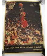 3x Michael Jordan Basketball Posters 20x14 inches. Poster Only, No Frames - $19.75