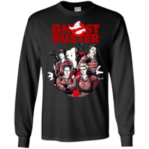 New Ghostbuster 2016 Long Sleeves Tshirt - $12.95+