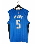 Adidas Victor Oladipo Orlando Magics Basketball Jersey (Small) - $39.59