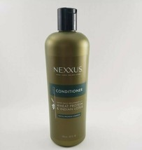 Nexxus Sheer Frizz Resistance w/Wheat Protein & Indian Lotus Conditioner... - $24.30