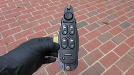 #8614 Jaguar S Type 00 01 02 03 Oem Master Power Window Switch Control Unit - $20.66