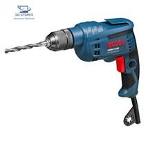 Bosch Professional 0601473600 GBM 10 RE Perceuse, 600 W, Bleu  - $151.39
