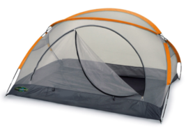 Ultralight Backpacking Tent Lightweight 2-Man Person RainFly Cover Compa... - $88.56