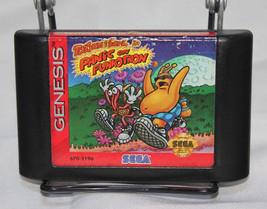 Toejam & Earl Panic On Funkotron Sega Genesis - $33.85