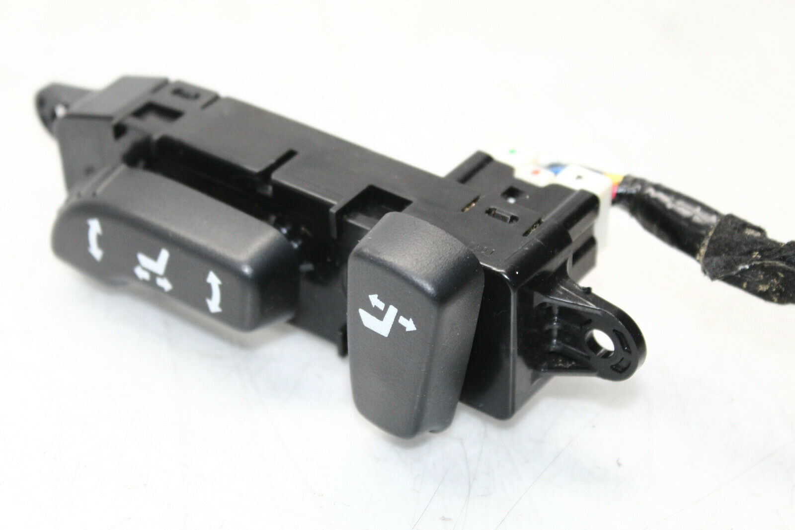 2008-2010 INFINITI G37 COUPE FRONT LEFT DRIVER SEAT ADJUSTMENT SWITCH P3852 - $53.89