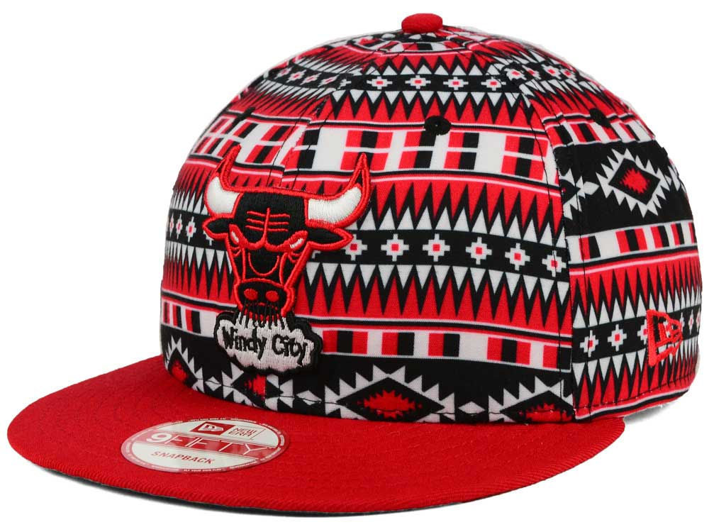 online retailer 4c838 8e716 New Chicago Bulls New Era Nba Hwc Tri-All and 50 similar items