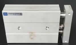 BIMBA CTB-00141-A-50.8 PNEUMATIC CYLINDER DUAL ROD CTB00141A508, 10BAR