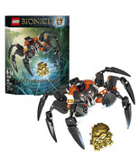 """NEW 2015 LEGO Bionicle Series 8 """" Tall Figure Set #70790 LORD OF SKULL S... - $49.99"""