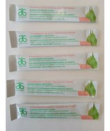 Arbonne Ginseng STRAWBERRY Fizz Sticks . Lot of 5 . Exp 03/2022 . Ships Free - $12.50