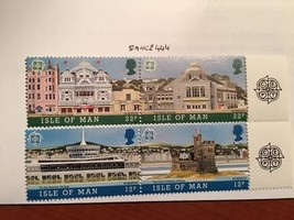 Isle of Man Europa 1987  mnh   stamps - $2.20