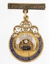 Men's 10kt Yellow Gold Pin / Brooch - $799.00