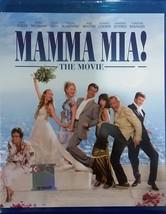 Blu-Ray Disc MAMMA MIA ! THE MOVIE - $19.99