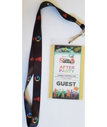 Latin Grammy Awards Nov 15 2018 After Party 'Guest' Lanyard - $14.95
