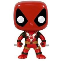 Funko POP Marvel: Deadpool Two Swords Action Figure - $20.51