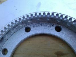 Brake Rotor Kodiak MIN.THK.1.400 image 3