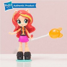 Hasbro  My Little Pony SUNSET SHIMMER Action Figure Model Doll For Girl - $27.79 CAD