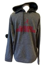 University Of Alabama Hoodie Pullover Crimson Tide Champion Mens M Sweat... - $39.99