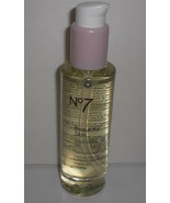 Boots No7 Beautiful Skin Clean Cleansing Oil Normal/Dry Hypo-Allergenic ... - $21.46
