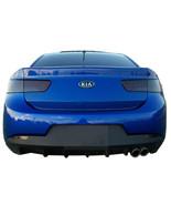 FITS 2010-2013 Kia Forte Koup pre-cut vinyl overlays headlight & tail li... - $38.60