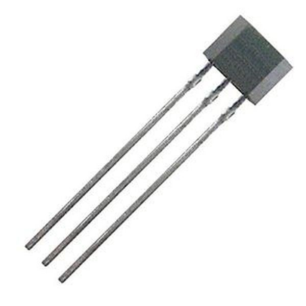 5x sensor magnética Interruptor magnético oh137 IC SMD Hall EFECTO