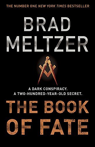 Primary image for The Book of Fate [Hardcover] Meltzer, Brad
